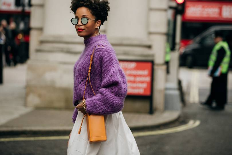5 Street-Style Beauty Trends Emerging This Month